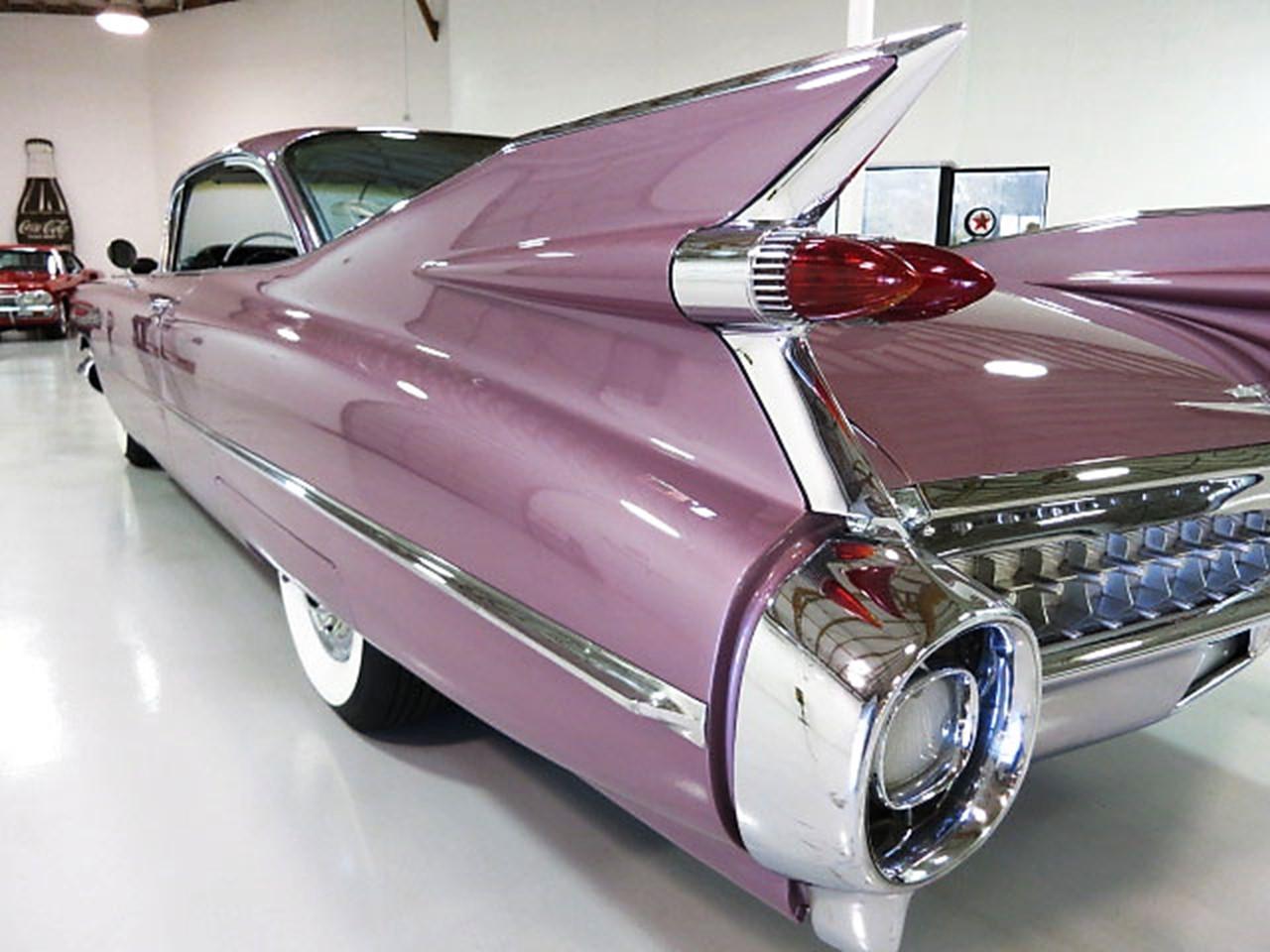 1959 tail fin