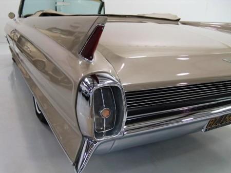 1962 tail fin