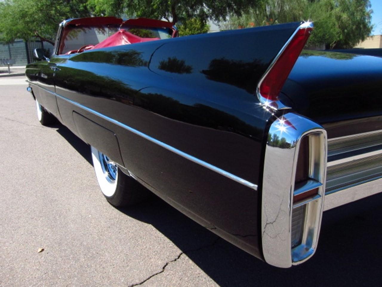 1963 tail fin