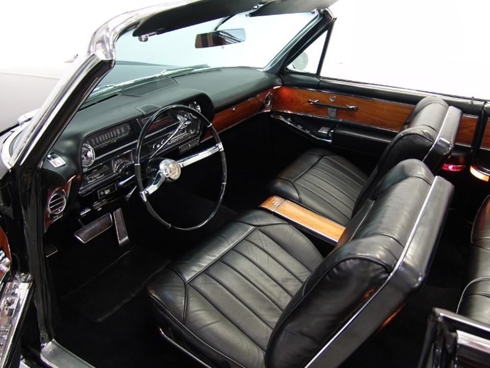 1964 Series 6400 Eldorado Biarritz 3