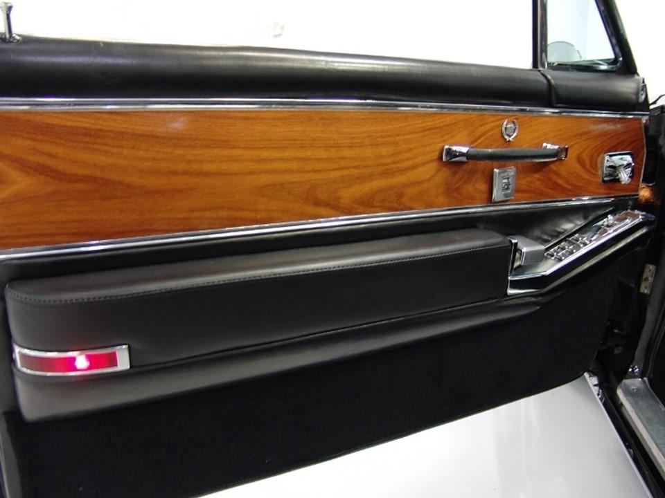 1964 Series 6400 Eldorado Biarritz 6