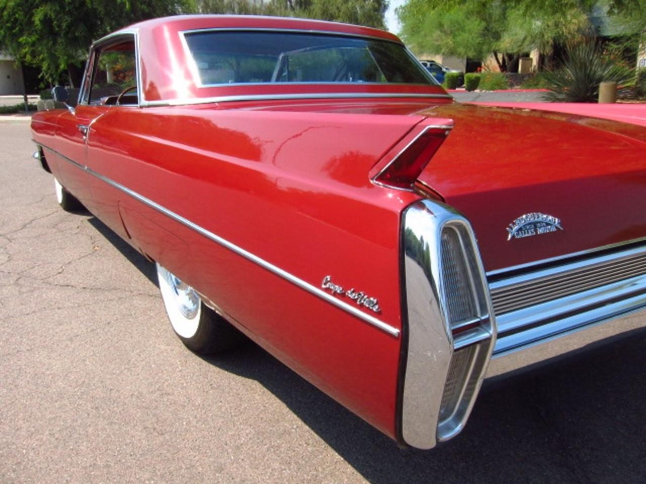 1964 tail fin