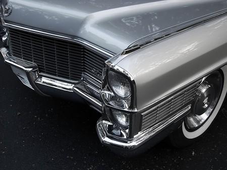 1965 Fleetwood Brougham 3