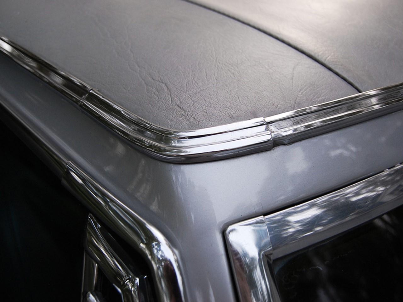 1965 Fleetwood Brougham 5