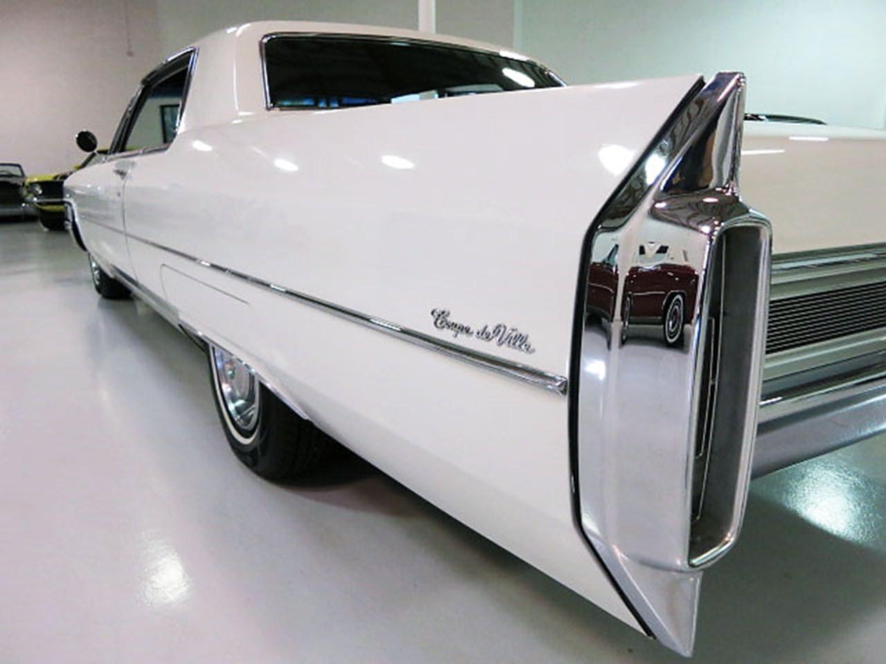 1965 tail fin