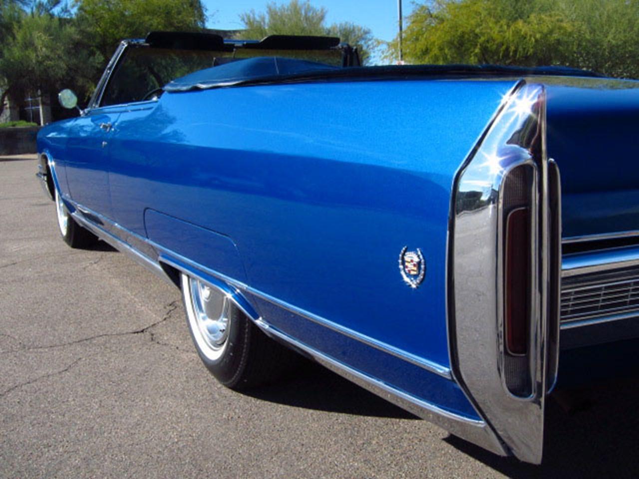 1966 tail fin