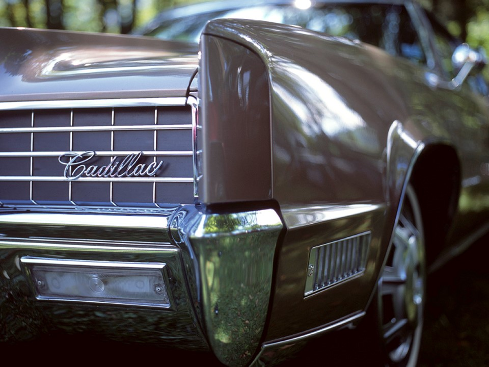 1967 Fleetwood Edlorado 1