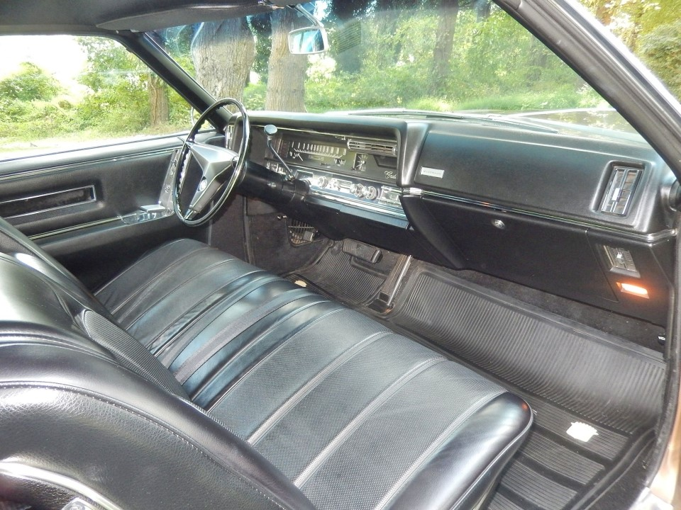 1967 Fleetwood Edlorado 4