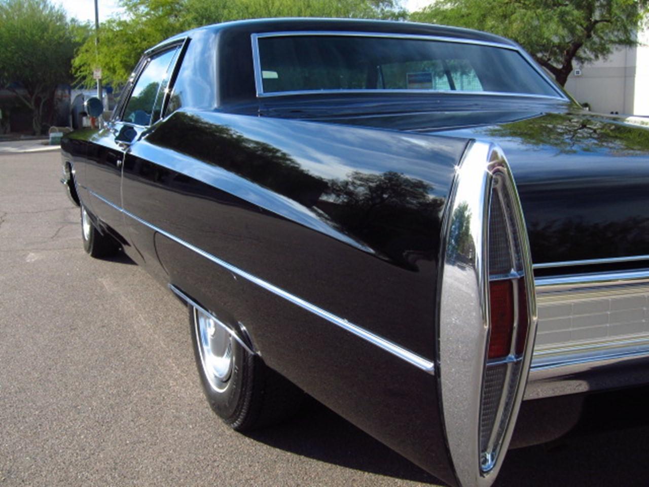 1967 tail fin