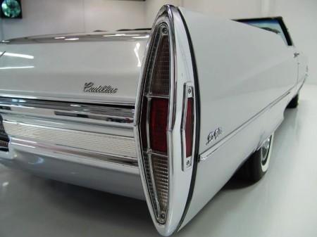 1968 tail fin