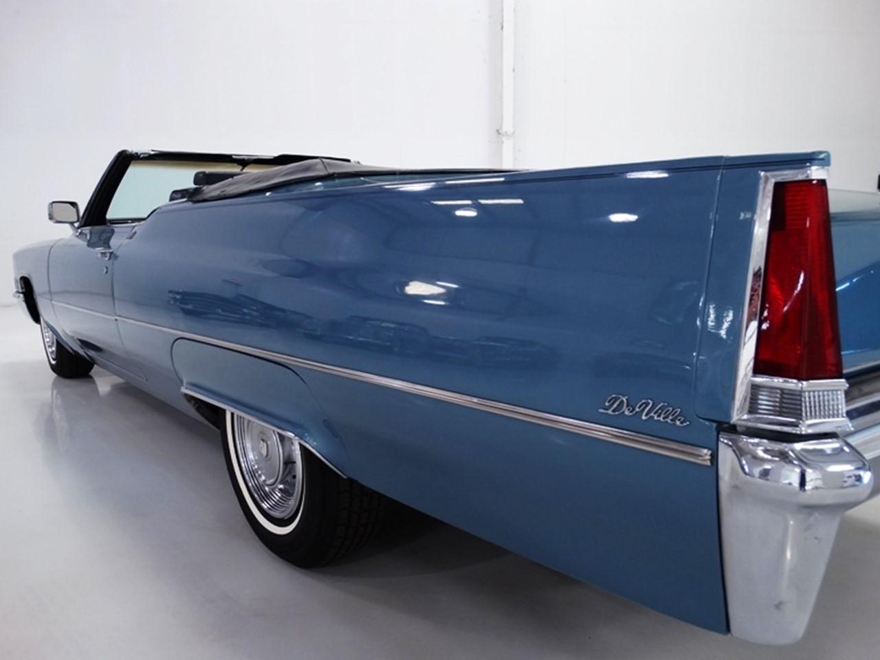 1969 tail fin