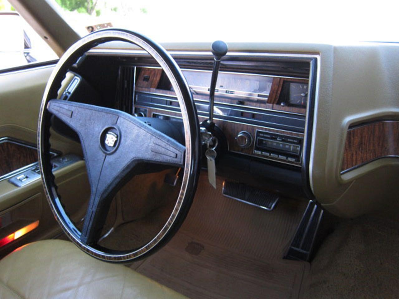 1970 Coupe deVille 4