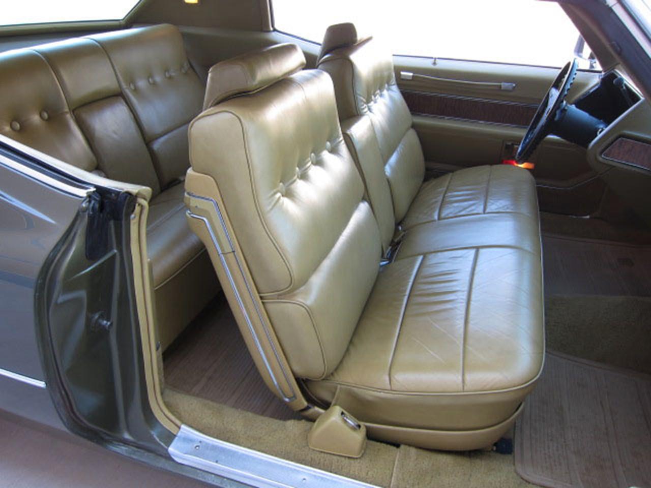 1970 Coupe deVille 5