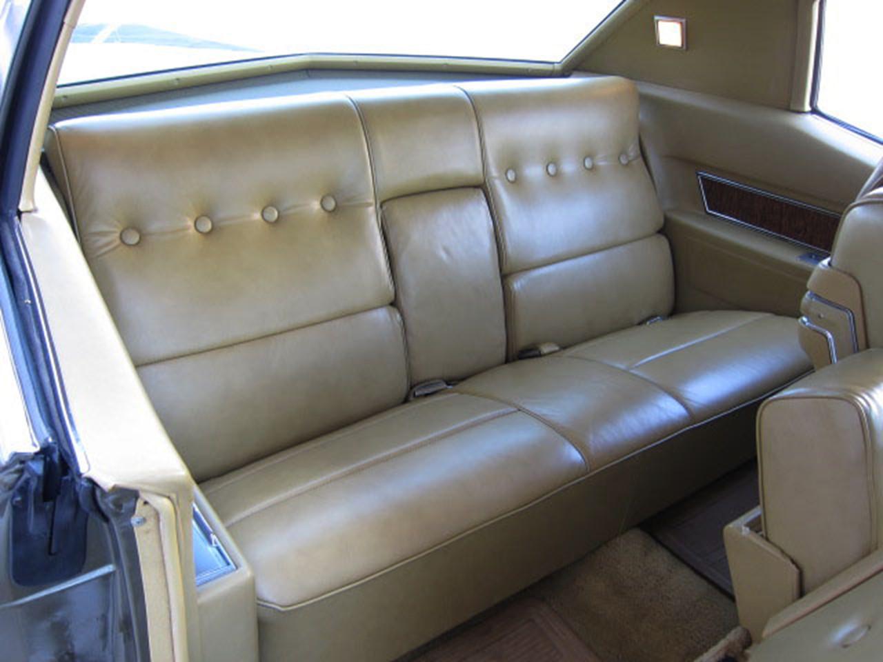 1970 Coupe deVille 6