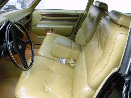 1970 Fleetwood Brougham 4