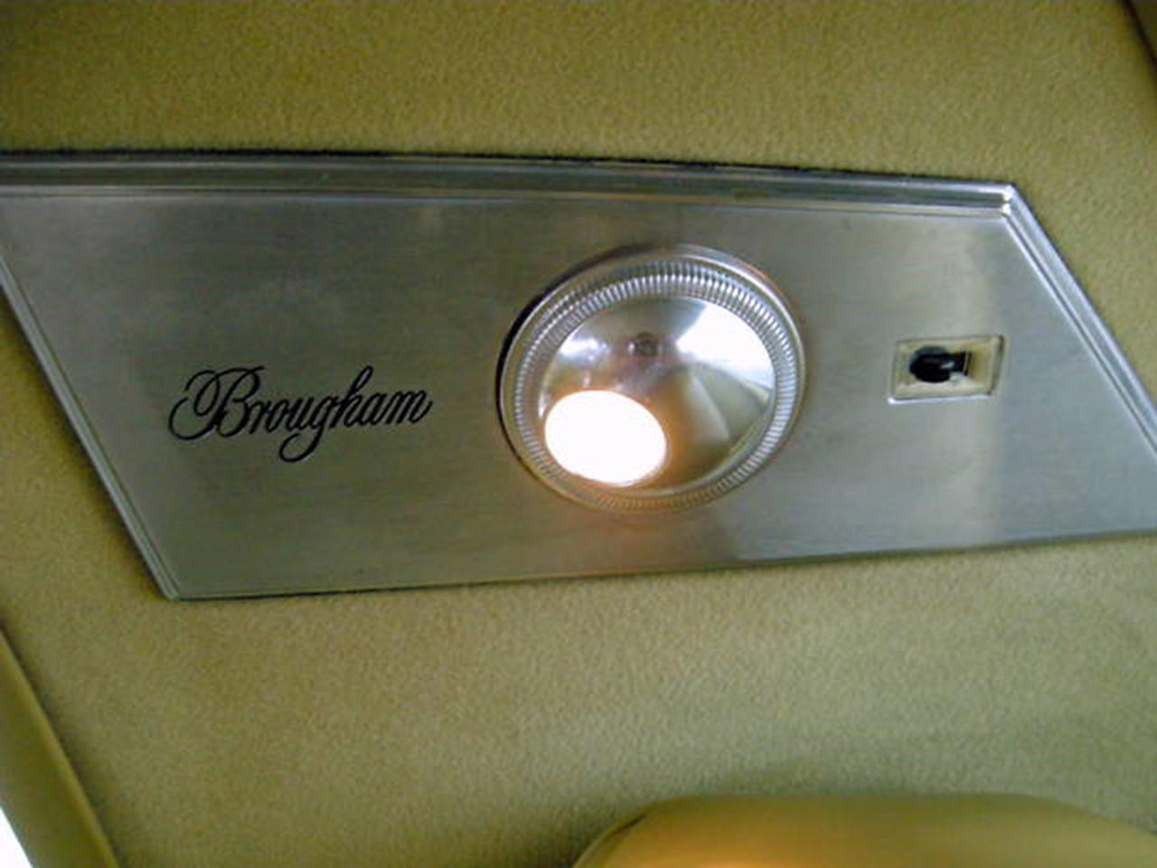 1970 Fleetwood Brougham 6