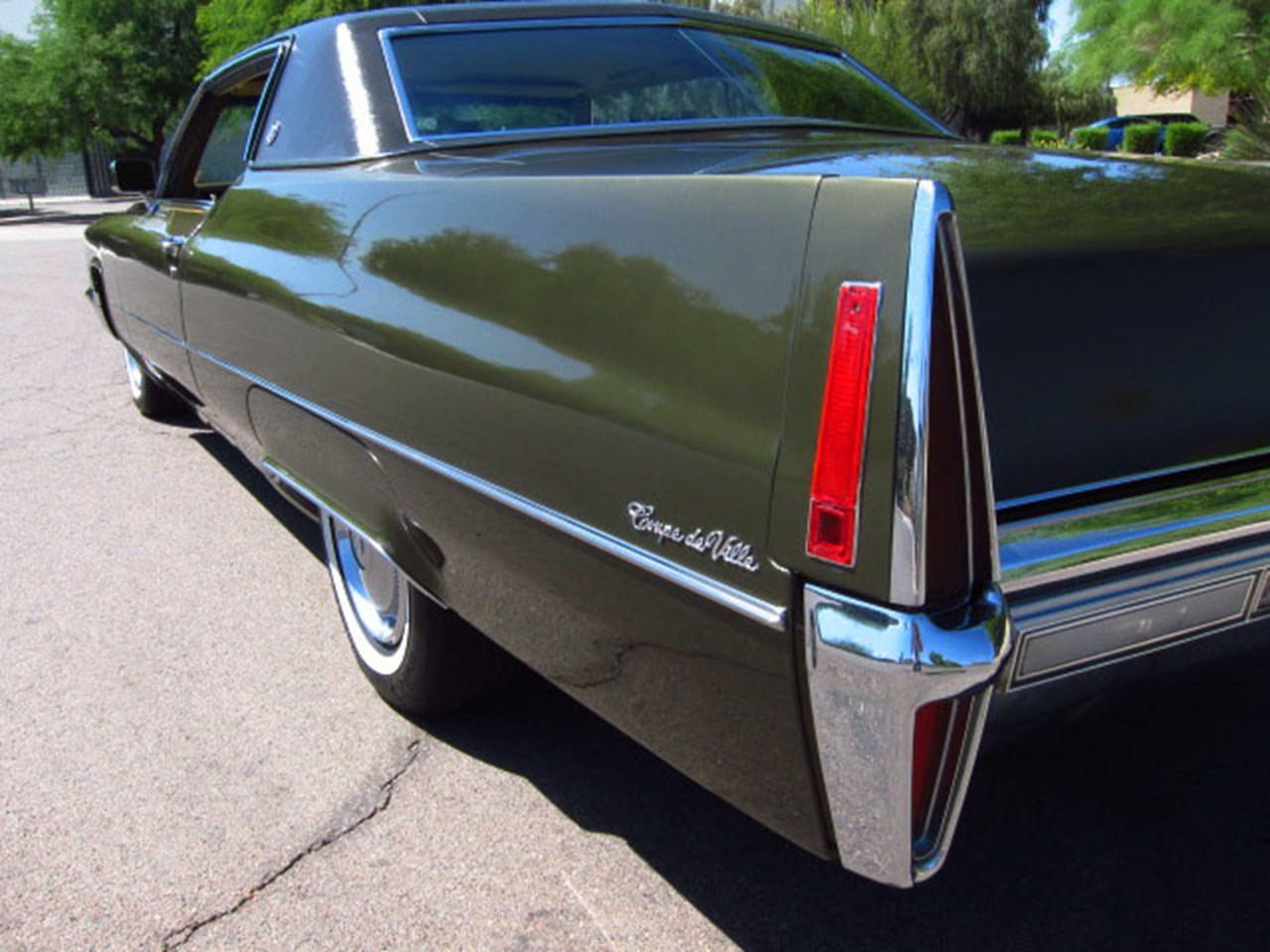 1970 tail fin