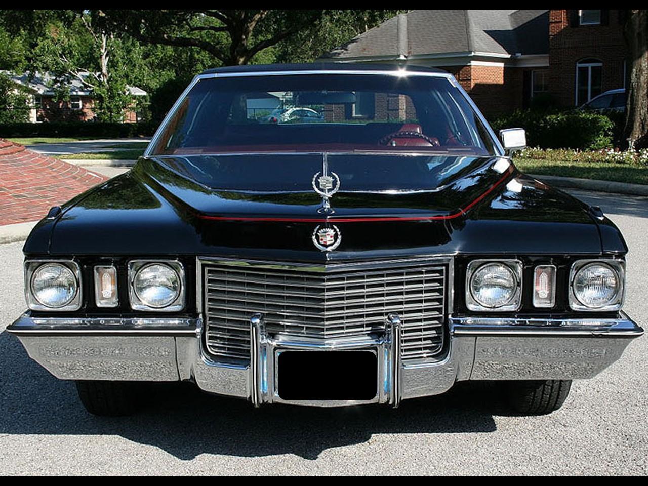 1972 Fleetwood 11