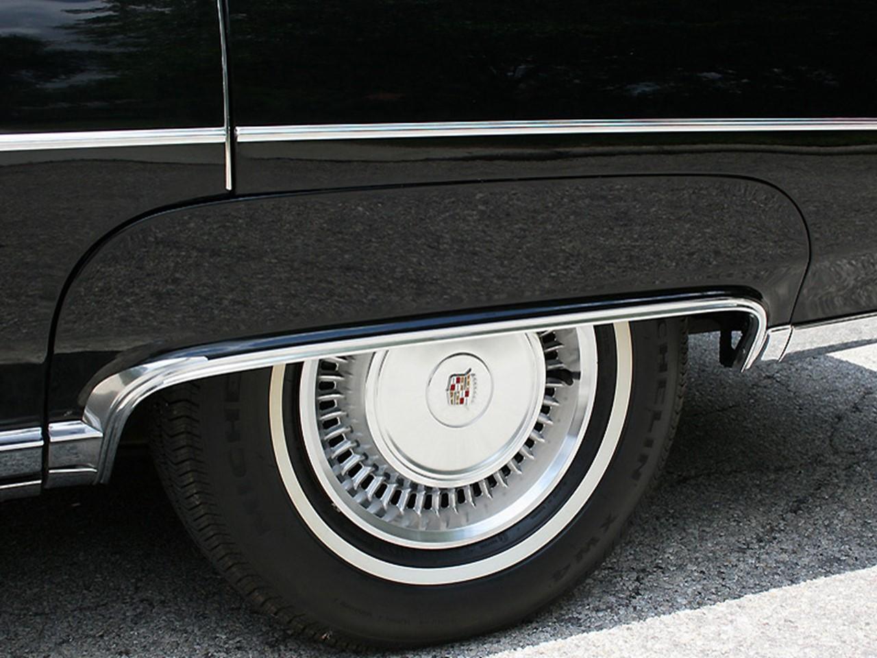 1972 Fleetwood 15