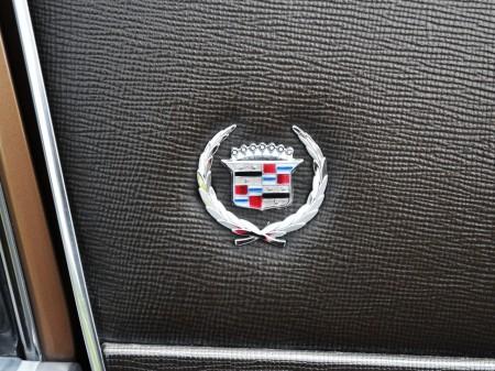 1976 Cadillac Seville 17