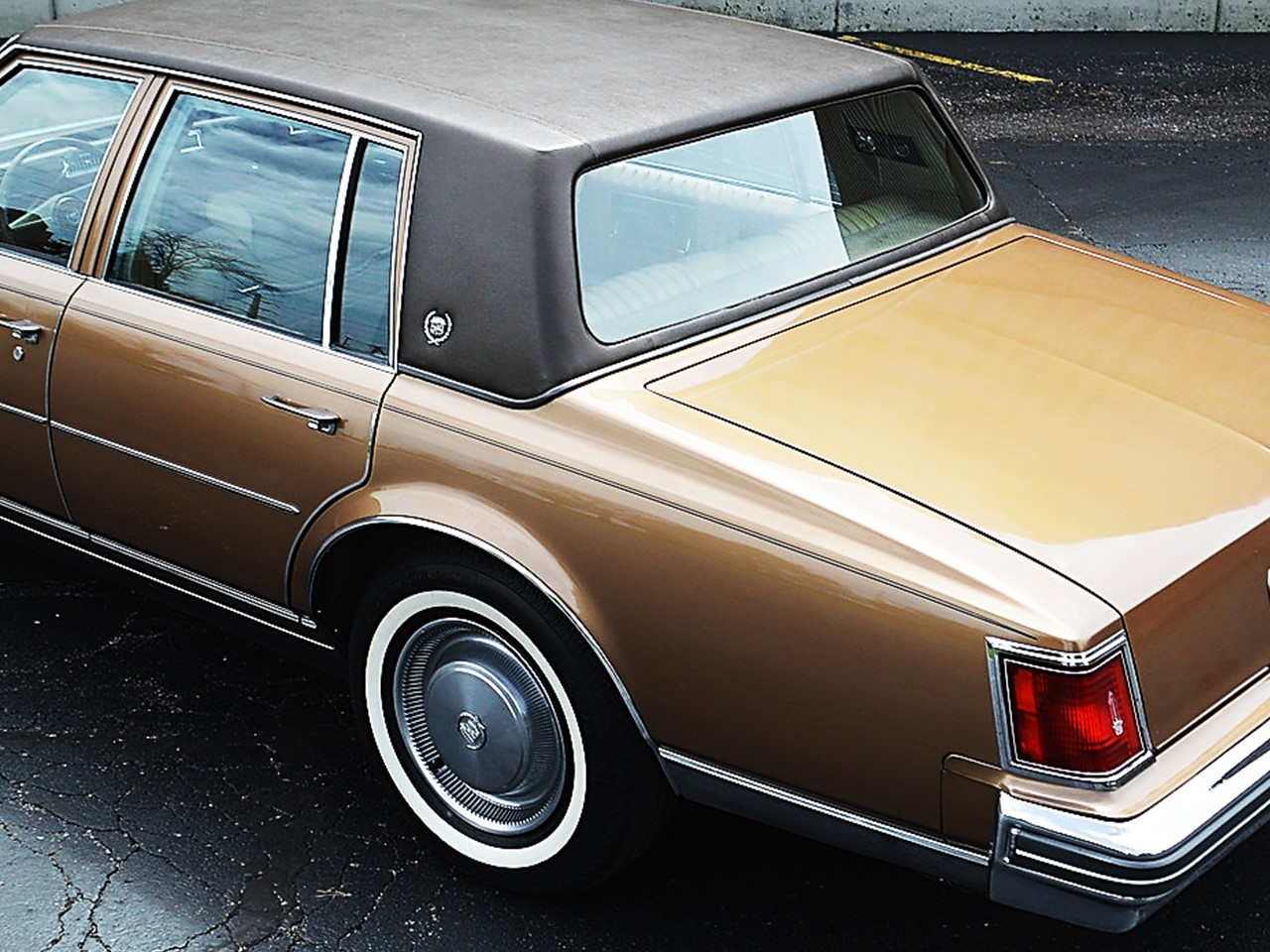 1976 Cadillac Seville The Penalty Of Leadership Notoriousluxury