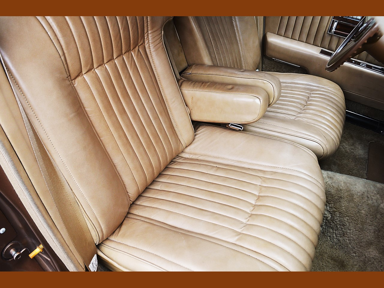 1976 Cadillac Seville 27