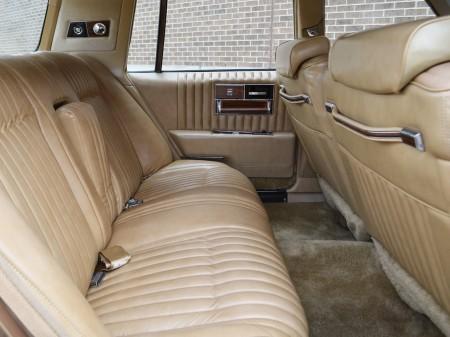 1976 Cadillac Seville 34