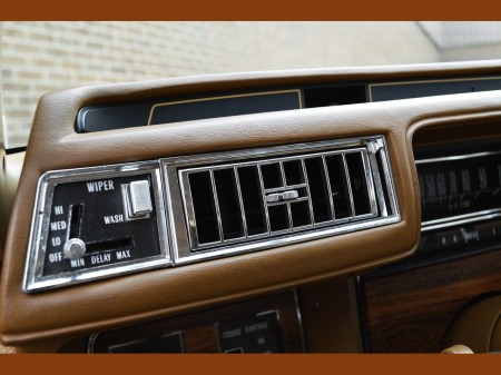 1976 Cadillac Seville 35
