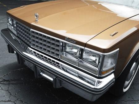 1976 Cadillac Seville 41