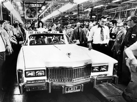 1976 Eldorado 2