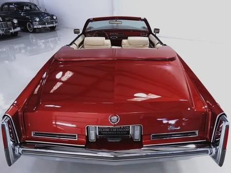 1976 Eldorado 6