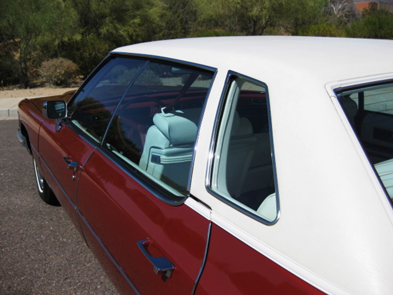 1976 Sedan deVille 5