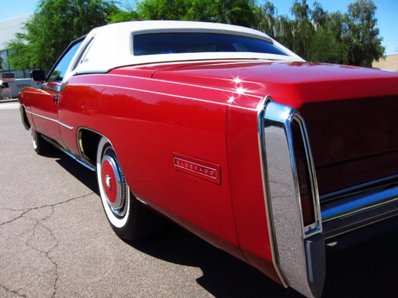 1977-78 Eldorado