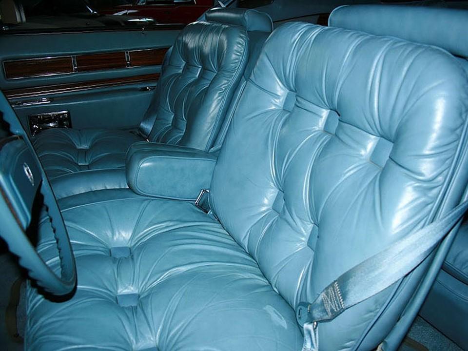 1977 Eldorado Custom Biarritz 3