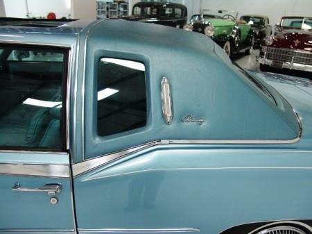 1977 Eldorado Custom Biarritz 5