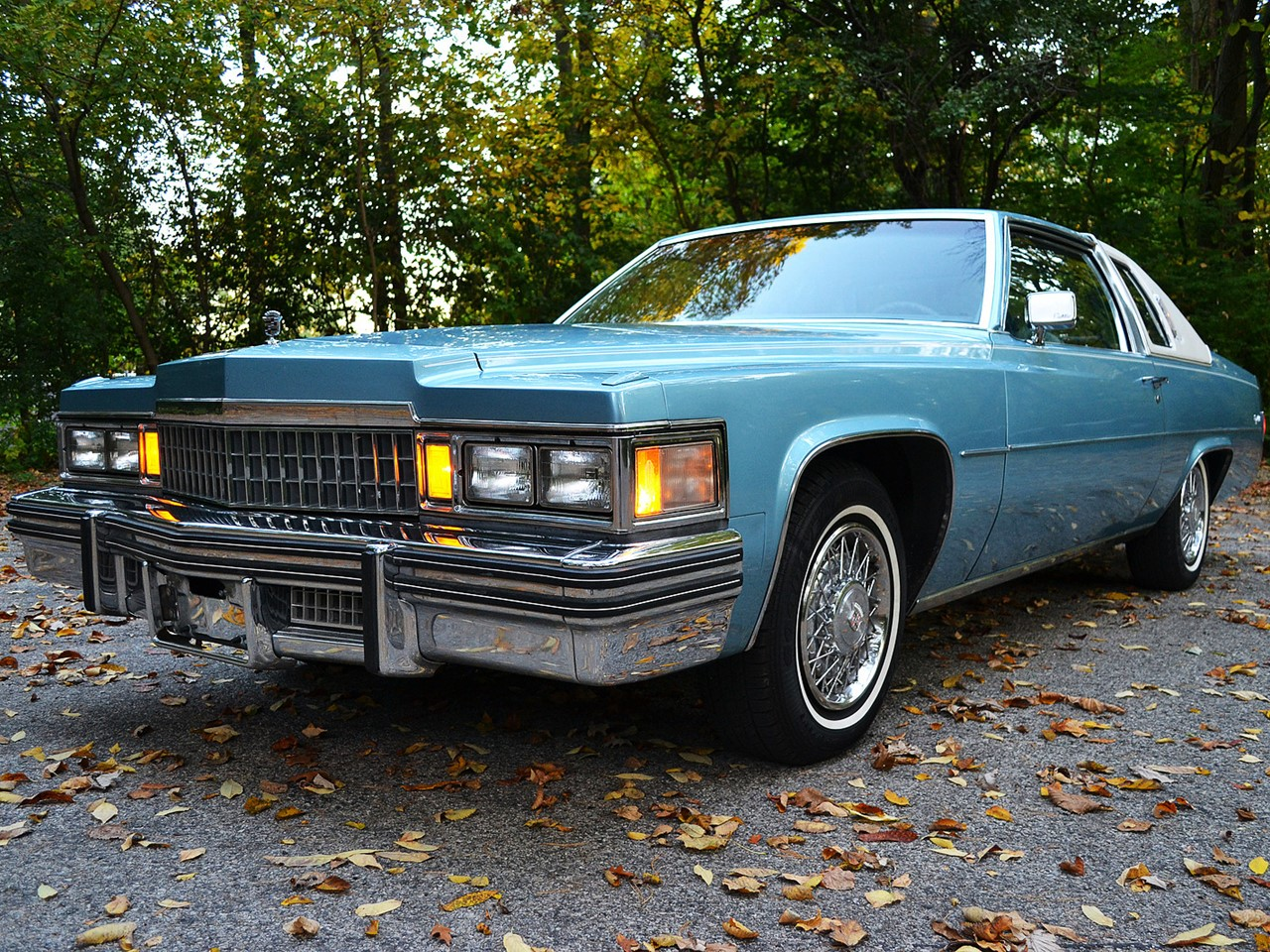 1978 cadillac deville coupe d elegance notoriousluxury. Black Bedroom Furniture Sets. Home Design Ideas