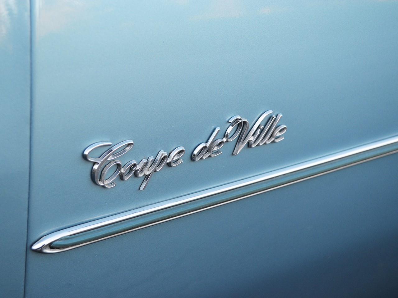 1978 DeVille Coupe d'Elegance 29