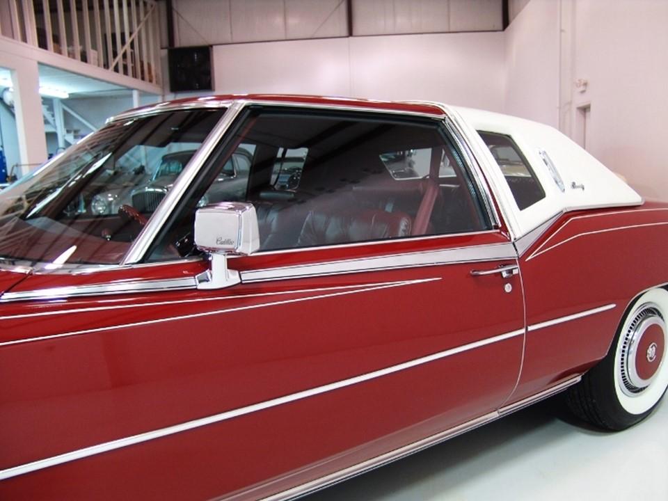 1978 Eldorado Custom Biarritz 3