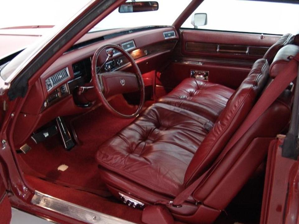 1978 Eldorado Custom Biarritz 4