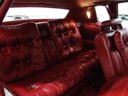 1978 Eldorado Custom Biarritz 5