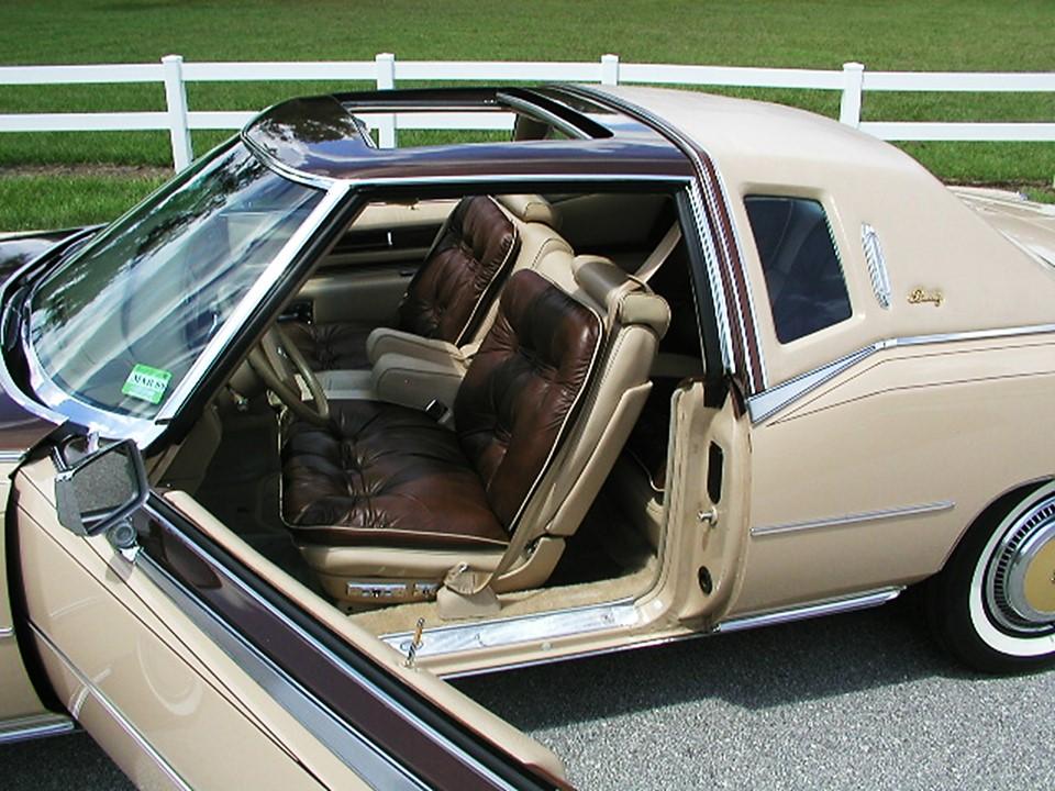 1978 Eldorado Custom Biarritz Classic 1