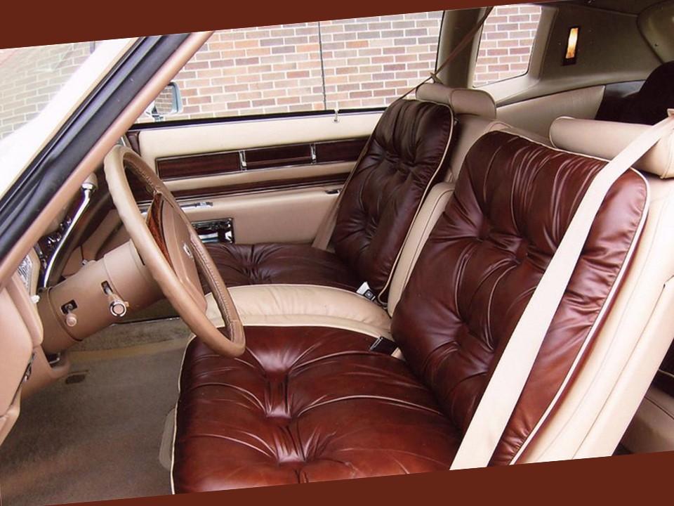 1978 Eldorado Custom Biarritz Classic 2