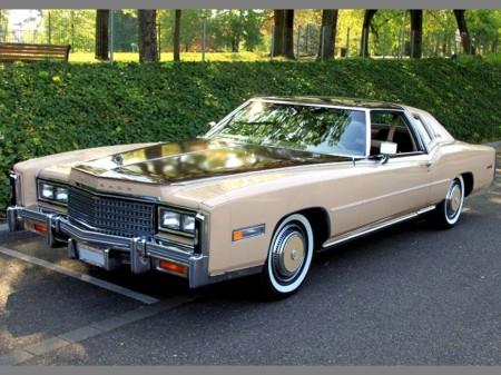 1978 Eldorado Custom Biarritz Classic 4