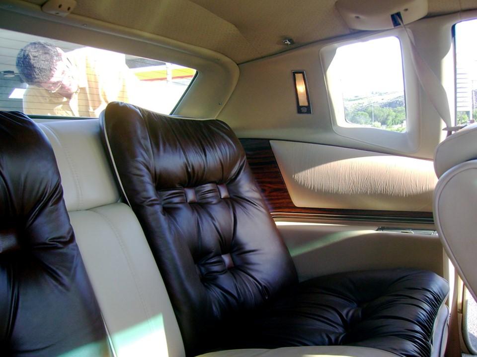 1978 Eldorado Custom Biarritz Classic 5