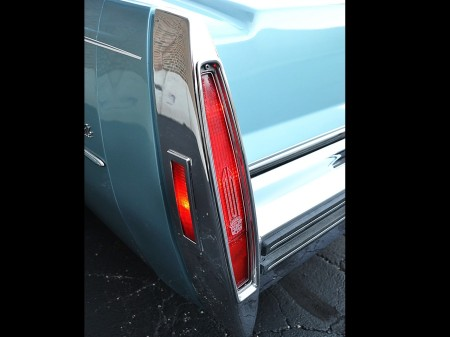1978 Taillamps 1