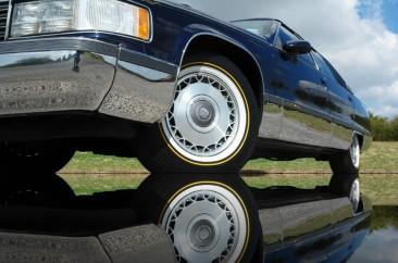5.7 litre LT1: 1996 Fleetwood & 1996 Impala SS – NotoriousLuxuryNotoriousLuxury