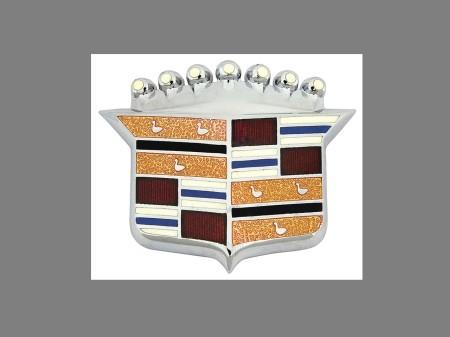 Crest 5 1965