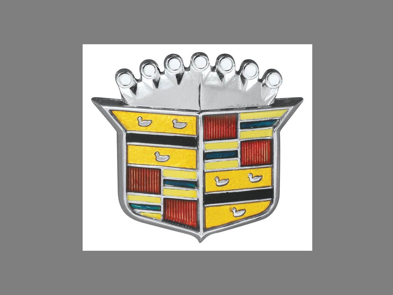 Crest 6 1974