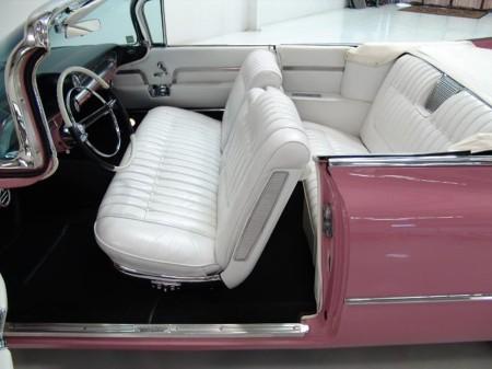Pink Cadillac 2