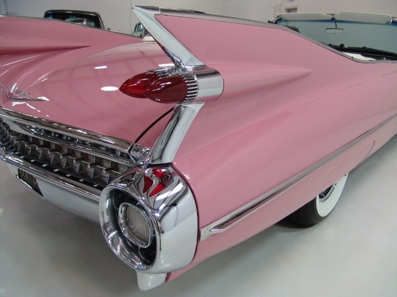 Pink Cadillac 3